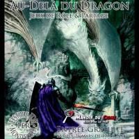 Festival de JdR de Montpellier – Au-delà du Dragon