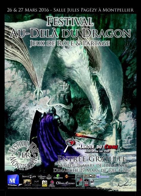 Au-Delà Du Dragon