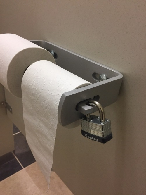 redditfront:My university has to lock the toilet paper because broke college students steal it - via http://ift.tt/1U9hXGJ