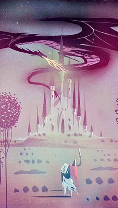 disney concept art Sleeping Beauty disney concept art my wallpapers iphone wallpapers Disney ...