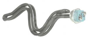 Foldback Ripple Water Heater Element
