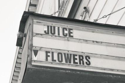 juice n flowers