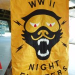 Augies-Banner of Night Fighter Squadrons