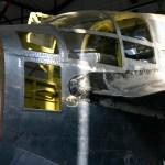 Pilots Visuals on P-61