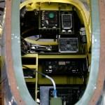 Radar Cockpit for Radar Operator
