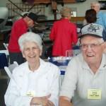 Rita & Tom Rose