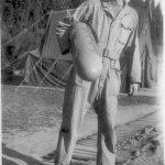 T.E. Luke in LeVallon
