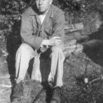 Fred Ponds Private Privy-France 1944