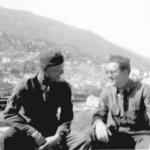 Ron Lawver & Ralph Hanna at Bastica Corsica