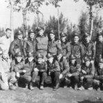 Replacement Crews(416 & 417)