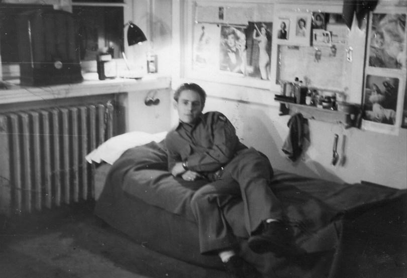 Gunnarson-This is my room-228