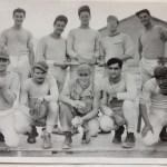 417th Ball team