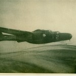 2/LT George L Stanko's plane