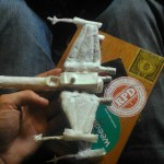 Star Wars X-Wing Joint