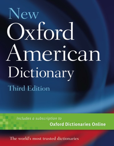 Oxford Word of the Year 2009: Unfriend | OUPblog