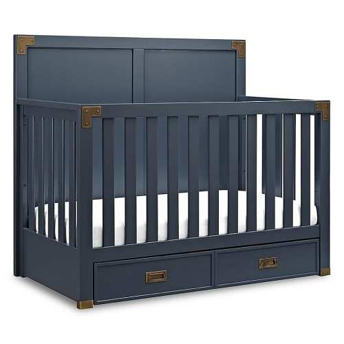 Medium Crop Of Best Baby Cribs