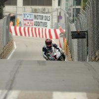 "Macau GP: ""The barriers become part of the furniture"""