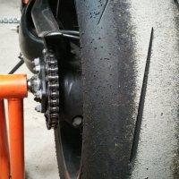 Metzeler Racetec RR K3 Review