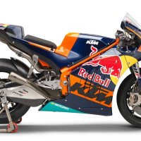 Access All Areas: KTM RC16