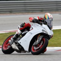 Ducati SuperSport Review