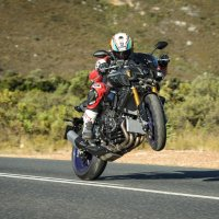 Yamaha MT-10 SP Review