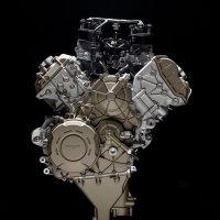 210bhp+ Ducati Desmosedici Stradale V4 Unveiled