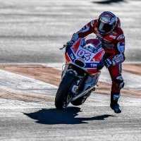 LIVE: 2018 Ducati MotoGP Presentation