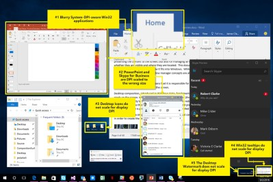 High-DPI Scaling Improvements for Desktop Applications in the Windows 10 Creators Update (1703 ...