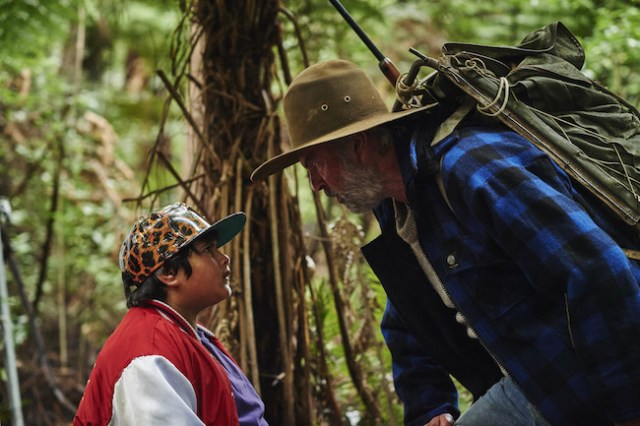 'Hunt for the Wilderpeople'