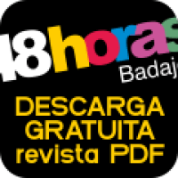 Revista digital 48horas Badajoz #79