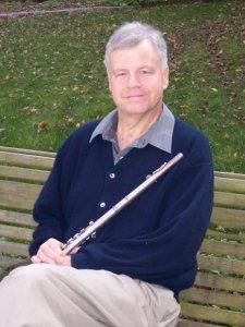 Starr Flute