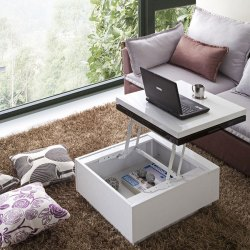 Small Of White Coffee Table