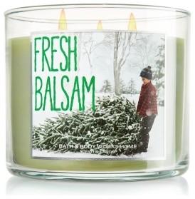 Fresh Balsam