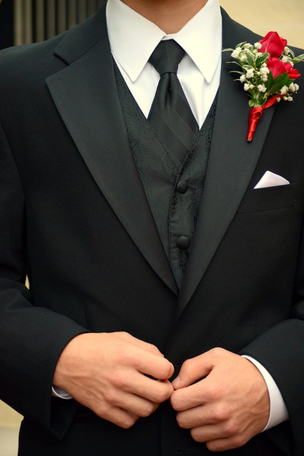 tux prom guide