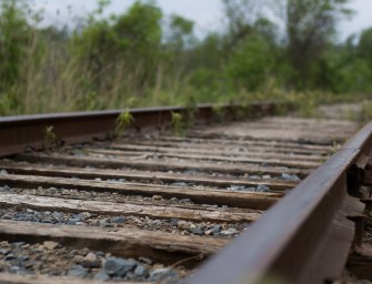 Photo of the Week: Railroad