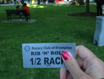 Here's what you missed if you didn't go to the Brampton Ribfest