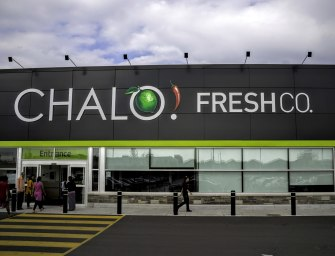 You Gotta Check Out What This FreshCo. Store Did In Brampton