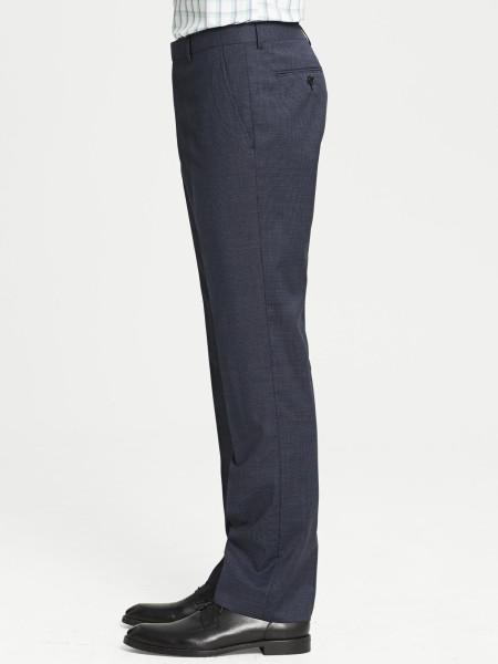 garniturowe spodnie