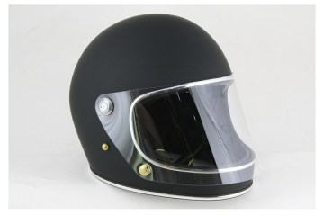 daytona helmet v2black mat 2