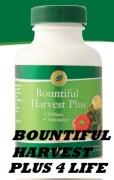 4Life Bountiful Harvest Plus en nicaragua