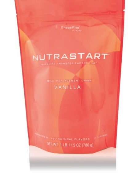 NutraStart®  Control de Peso