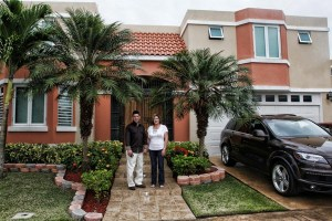 Pastor angel Molina y sus residencia  by 4life Nicaragua