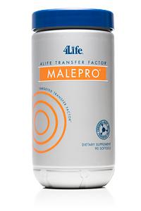 4Life Transfer Factor® MalePro®