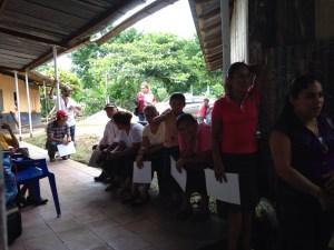 Examen con Resonancia Magnetica Cuantica en Managua, Nicaragua (10)