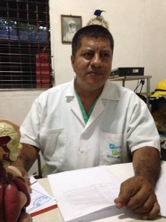 Examen con resonancia Magnetica Cuantica en Managua Nicaragua