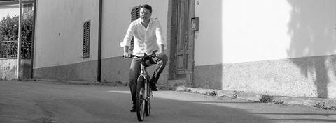サミットで来日した、イケメン首相♡② イタリアのマッティオ・レンツィ首相