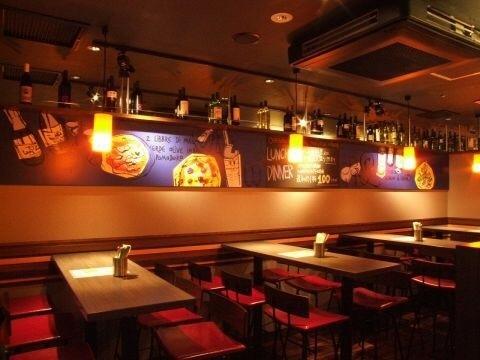 美味しい牡蠣が食べられる人気店④ gigas Oyster Spot Bar