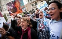 Sexual harassment in Egypt and Sudan: A comparison