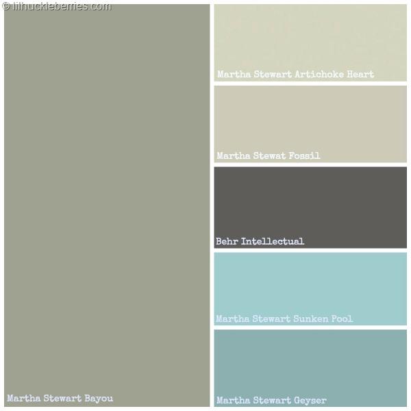 Exterior Paint Color Schemes 509 Design
