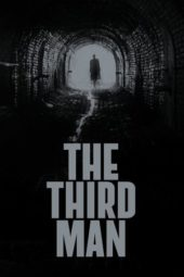 Nonton Film The Third Man (1949) Subtitle Indonesia Layarkaca21 INDOXXI PusatFilm21 Bioskopkeren 21 Online